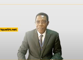 Faustin Dingana, Directeur délégué de la Régie du Terminal à Conteneurs (RTC) du Port Autonome de Douala