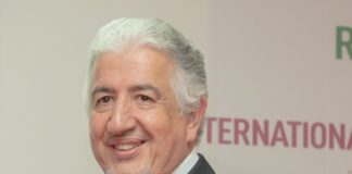 CEO of ITFC, Eng. Hani Salem Sonbol