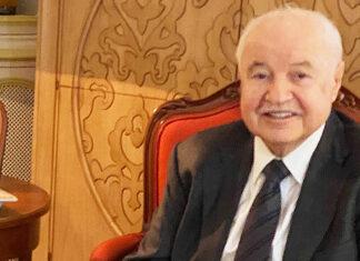 tribune de Talal Abu-Ghazaleh Co-Président de « La Vericale AME » Président du Groupe TAG-Global